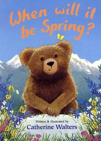 Download When will it be spring?