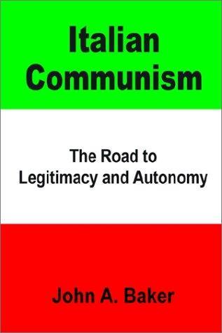 Download Italian Communism