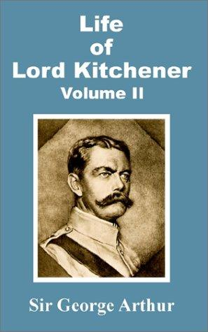 Download Life of Lord Kitchener