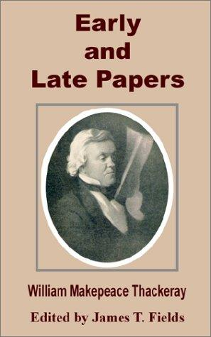 Download Early and Late Papers