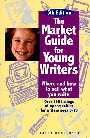 Download The market guide for young writers