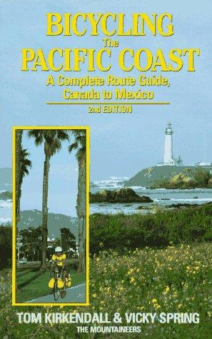 Download Bicycling the Pacific Coast