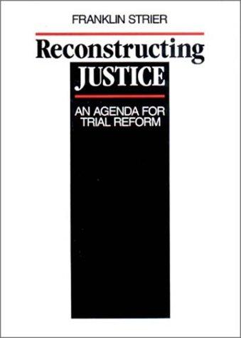 Download Reconstructing justice