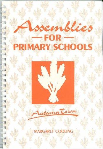 Download Assemblies for Primary Schools