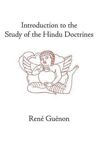 Download Introduction to the study of the Hindu doctrines