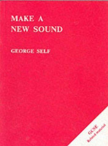 Make a new sound