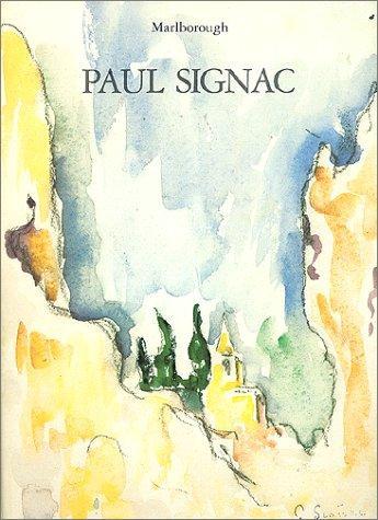Paul Signac, 1863-1935