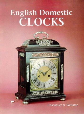 Download English Domestic Clocks