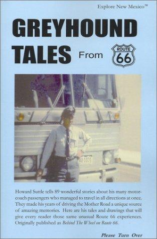 Greyhound Tales from Route 66