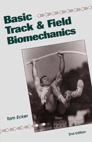 Download Basic track & field biomechanics