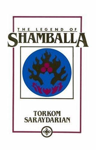 The Legend of Shamballa