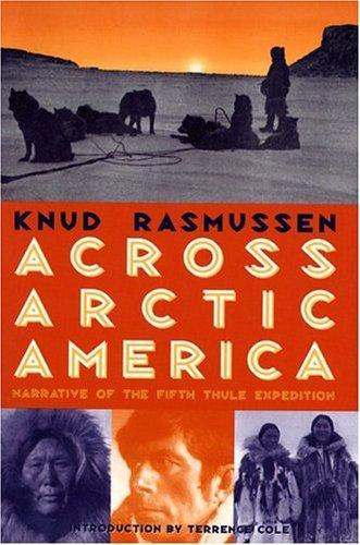 Download Across Arctic America