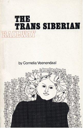 The Trans-Siberian railway.