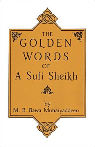 Download Golden words of a Sufi sheikh
