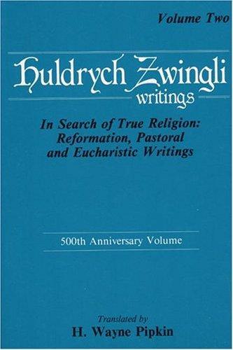 Download Huldrych Zwingli
