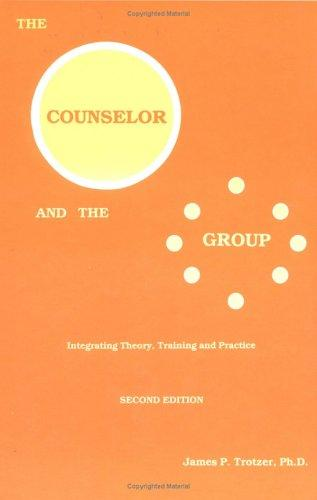 The counselor and the group