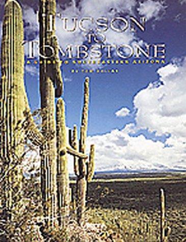 Tucson to Tombstone