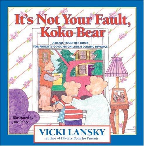 Download It's not your fault, KoKo Bear