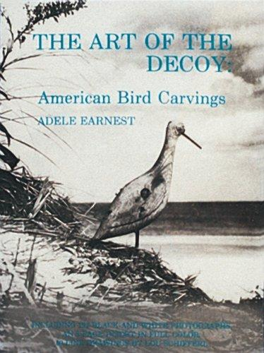 Download The Art of the Decoy