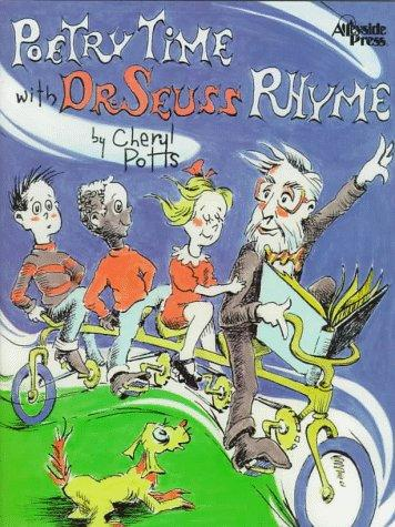 Poetry time with Dr. Seuss rhyme by Cheryl Potts