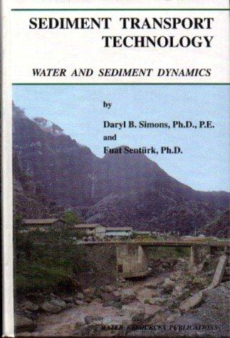 Download Sediment transport technology