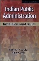Download Indian public administration