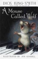 Download A mouse called Wolf
