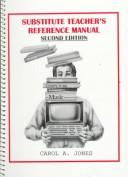 Download Substitute teacher's reference manual