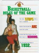 Basketball--rules of the game by Bryant Lloyd