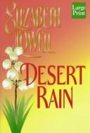 Download Desert rain