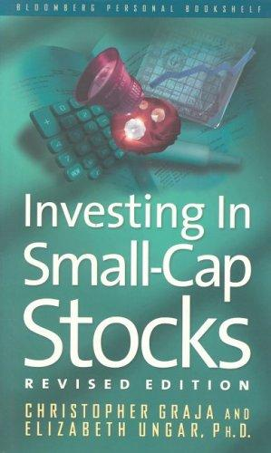 Investing in small-cap stocks