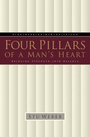 Download Four Pillars of a Man's Heart