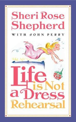 Download Life is not a dress rehearsal