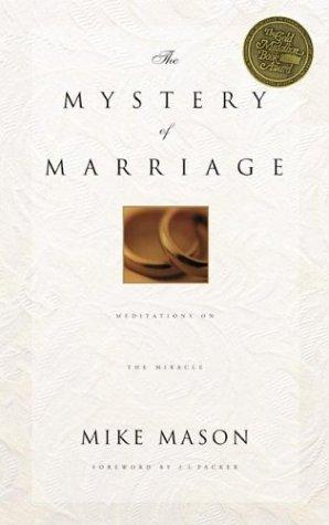 Download The Mystery of Marriage