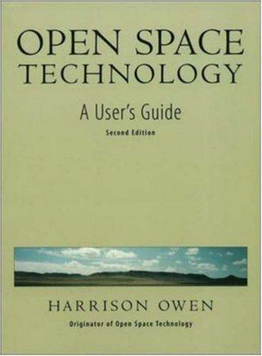Download Open space technology