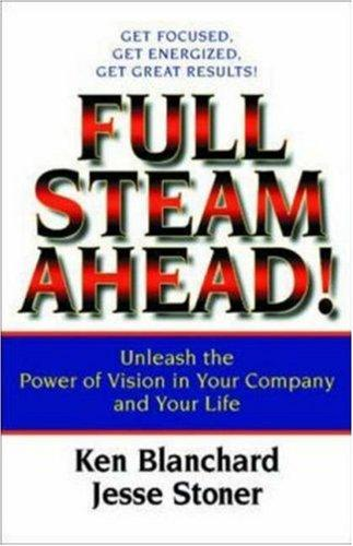 Download Full Steam Ahead!