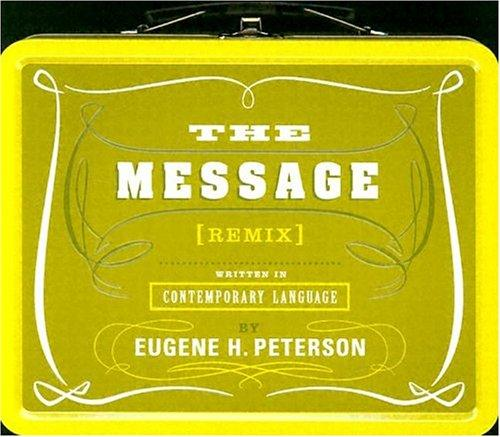 Download The Message Remix