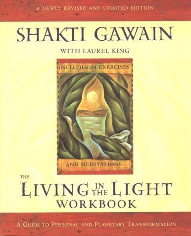Living in the Light Workbook