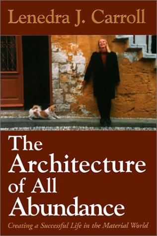 Download The Architecture of All Abundance