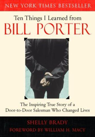 Download Ten Things I Learned from Bill Porter