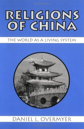 Download Religions of China