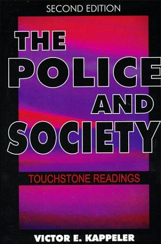 Download The Police & Society
