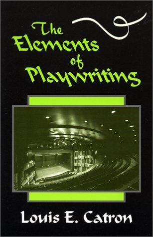 Download The Elements of Playwriting