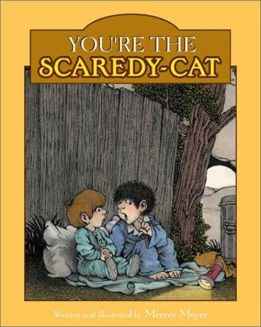 Download You're the Scaredy-Cat