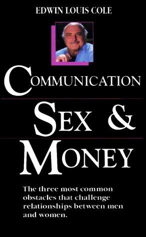 Download Communication, Sex, and Money