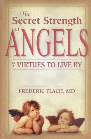Download The Secret Strength of Angels