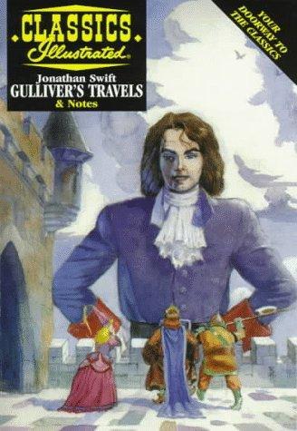 Download Gulliver's Travel