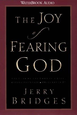 Download The Joy of Fearing God