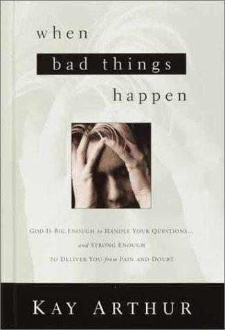 Download When Bad Things Happen