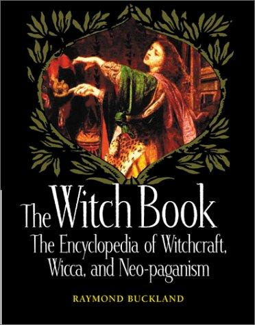 Download The Witch Book